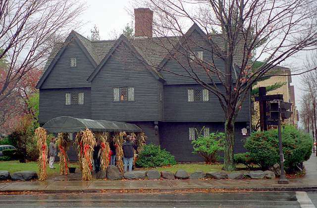 1164 Morning Glory Circle: Salem, Massachusetts
